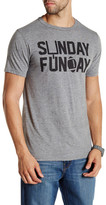 Kid Dangerous Sunday Funday Tee