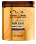 L'Oreal Hair Expertise Ever Riche SuperSmooth Mask 200ml