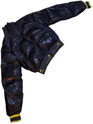 Stella Mccartney Pour Adidas Grey Jacket for Women