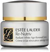 Estee Lauder Re-Nutriv Radiant White Age-Renewal Creme/1.7 oz.