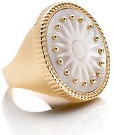 Kate Spade Treasure chest ring