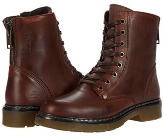 Bullboxer Jasmyn (Red/Brown) Women's Shoes