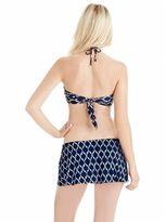 Robin Piccone Java Twist Bandeau Bikini Top