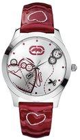 Ecko Unlimited The Party Girl E08505L2 women's quartz wristwatch
