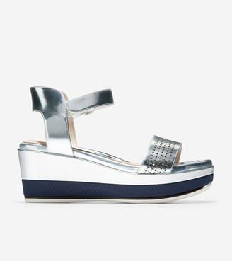 Cole Haan Grand Ambition Flatform Sandal