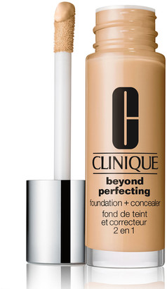 Clinique Beyond Perfecting 2-In-1 Foundation & Concealer 30Ml 0.5 Breeze (Very Fair, Cool)