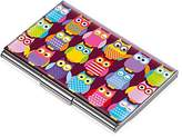 Troika Business Card Case, 10 cm CDC10-A154