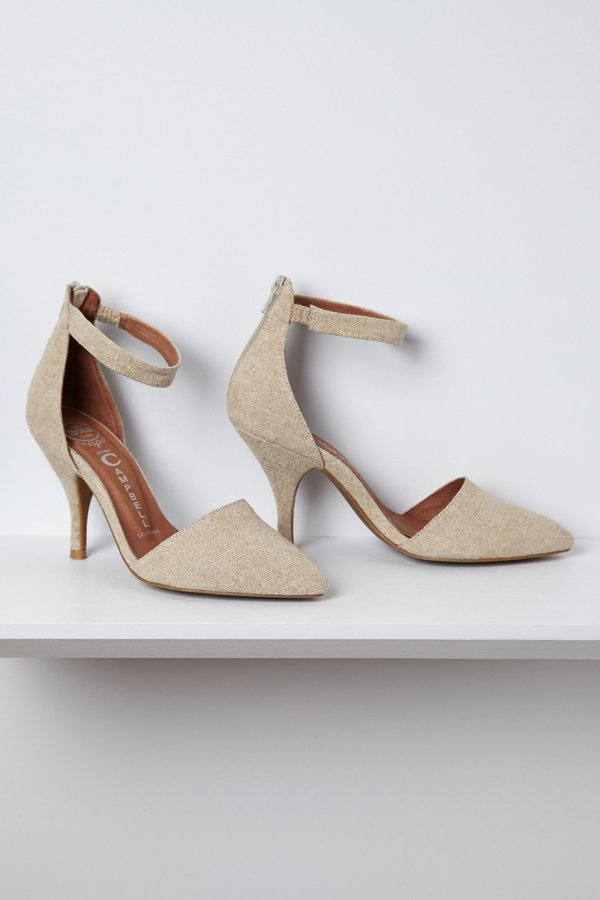 Anthropologie Solace Pumps