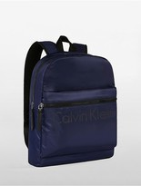 Calvin Klein Campus Nylon Backpack