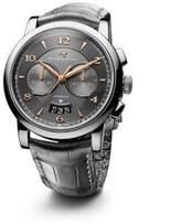 David Yurman Classic 43.5Mm Chronograph Watch