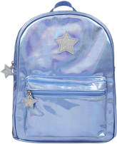 Accessorize Holographic Shimmer Backpack