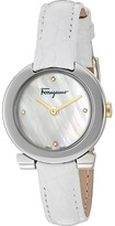 Salvatore Ferragamo Gancino Evening FAP01 0016 Watches