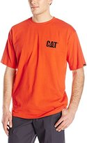Caterpillar Men's Trademark T-Shirt