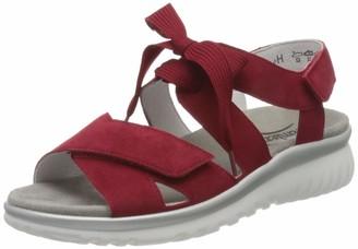 Semler Women's Laura Ankle Strap Sandals