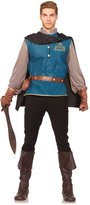 Leg Avenue Men's 4 Piece Storybook Prince Costume
