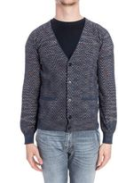 Missoni Cotton Cardigan