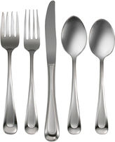 Oneida Satin Sand Dune 45-pc. Flatware Set
