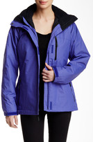 Columbia Snowpeak Interchange Jacket