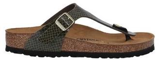 Birkenstock Toe strap sandal
