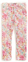 Tommy Hilfiger Vibrant Print Skinny Jean