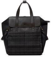 SKIP*HOP® HIGHLINE Convertible Diaper Bag Backpack in Black
