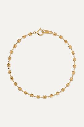 Poppy Finch 18-karat Gold Bracelet