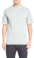 Bugatchi Men's Crewneck T-Shirt