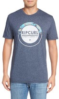 Rip Curl Men's Burst T-Shirt