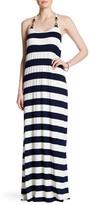 Julie Brown Deena Chain Maxi Dress