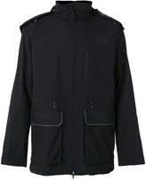 The North Face hooded lightweight jacket - men - Polyamide/Polyester/Spandex/Elastane - XS