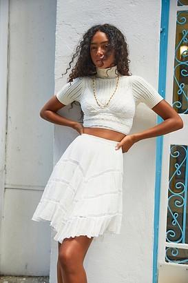 Fp One Nora Mini Skirt
