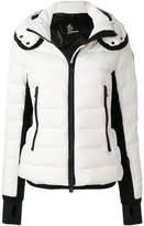 Moncler Lamoura puffer coat
