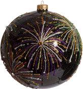 Jay Strongwater Fireworks Artisan Tree Decoration