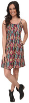 Roper 9593 Multicolor Aztec Print Sun Dress