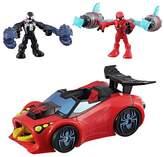 Spiderman Arachno Racer