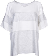 Fabiana Filippi Stripe T-Shirt