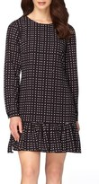 Tahari Women's Polka Dot Dress