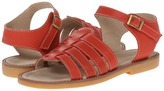 Elephantito Nantucket Sandal Girls Shoes