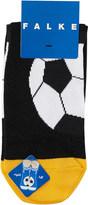 Falke Football cotton-blend socks