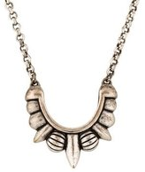 Pamela Love Tribal Spike Pendant
