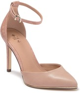 Call it SPRING Iconiss Vegan Pointed Toe Stiletto