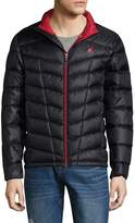 Spyder Men's Downproof Quilted Jacket