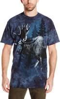 The Mountain Men's Moose T-Shirt