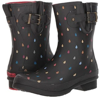 Chooka Rain Dot Rain Boot (Multi) Women's Rain Boots