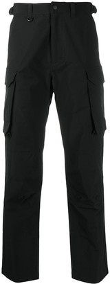 Stampd Straight-Leg Trousers