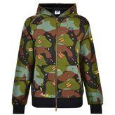 Billionaire Boys Club Aop Space Hooded Sweatshirt