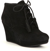 Jessica Simpson Payla Tassel Ankle Boots