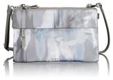 Tumi Voyageur - Tristen Nylon Crossbody Bag - Grey