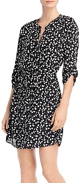 Daniel Rainn Printed Dress
