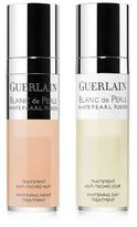 Guerlain White P.E.A.R.L. Fusion Day & Night Treatment